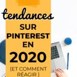 Épingle Pinterest pour savoir que faire sur Pinterest en 2020