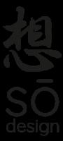 Logo d'un site de créatrice de logo