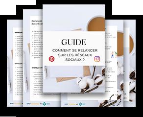 Guide Pour Se Relancer Sur Les Réseaux Sociaux 1