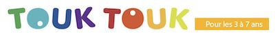 Toutouk Magazine Logo