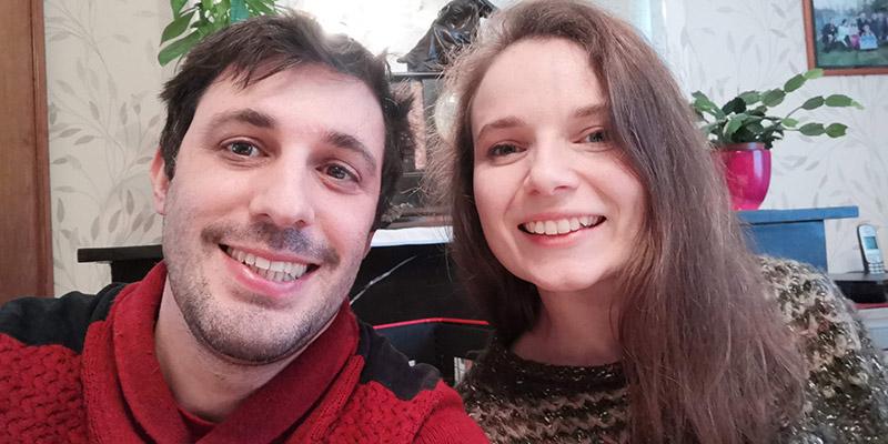 Alice Et Franck