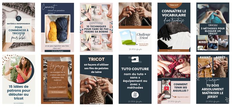 Epingle Pinterest Realisee Par Digitoucan Pour Blog Diy