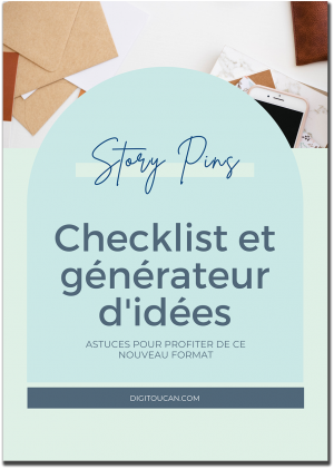 Story Pins Checlist Doc